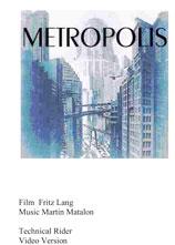 Metropolis Rider